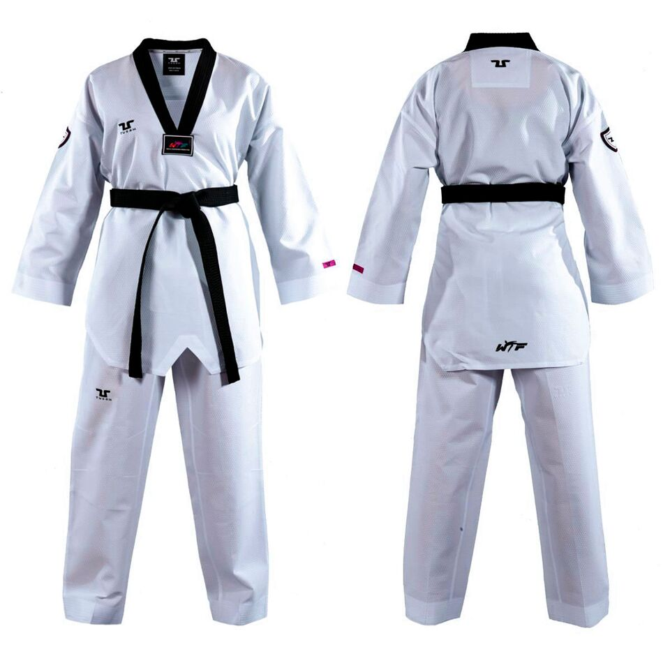 Добок WT Tusah EZ-Fit Sparring Uniform взрослый